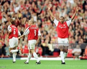 Thierry Henry: gestes magnifiques !
