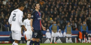 PSG – Real Madrid : Le Real en controle