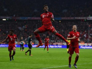 Bayern – Arsenal : Le 2-3-5 de Guardiola