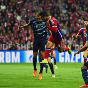 Du 424 au 235 : Le Bayern explose Porto