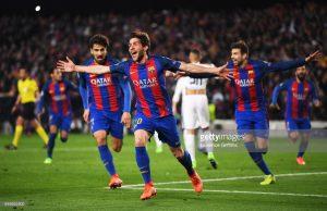 FC Barcelone – PSG : plus qu'une défaite