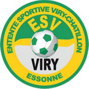 Viry-Châtillon ES