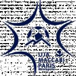 Logo du groupe UJA Maccabi Paris Métropole U16 Régionaux