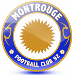 Logo du groupe Montrouge FC 92 U11 – Saison 2016-2017