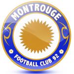 Logo du groupe Montrouge FC 92 U17 Nationaux - Saison 2016-2017