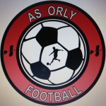 Logo du groupe AS Orly U9 - Saison 2016-2017