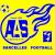 Logo du groupe Sarcelles AAS U17 R2 – Saison 2017-2018