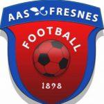 Logo du groupe Fresnes AAS U11 – Saison 2017-2018