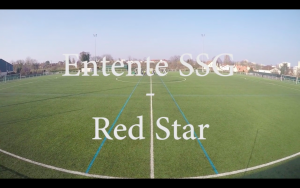 Entente SSG – Red Star FC