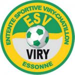 Fiche club Viry-Châtillon ES