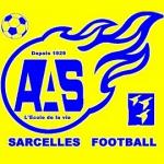 Fiche club Sarcelles AAS