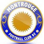 Logo du groupe Montrouge FC 92 U15 DH - Saison 2016-2017