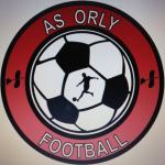 Logo du groupe AS Orly U9 - Saison 2016-2017