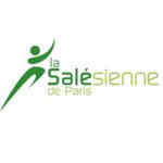 Logo du groupe Salésienne de Paris U17 – Saison 2017/2018