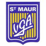 Logo du groupe VGA Saint-Maur U12 – Saison 2017-2018