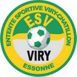 Logo du groupe Viry-Châtillon ES U17 R3 – Saison 2017-2018