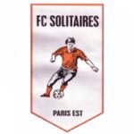 Logo du groupe FC Solitaires U11 – Saison 2017-2018